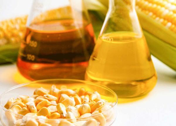 Bioethanol for bio fireplaces