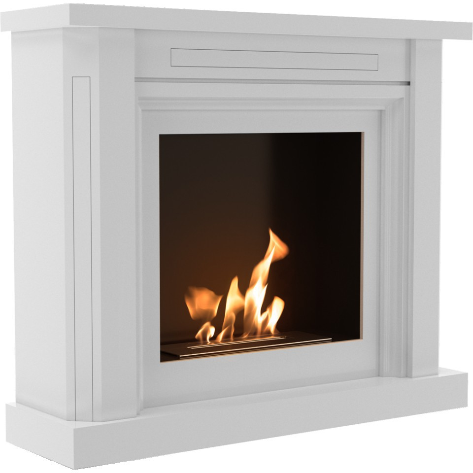 Image of   Chatham traditionel ethanol kamin